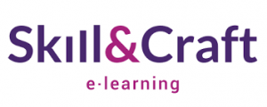 skill and craft logo